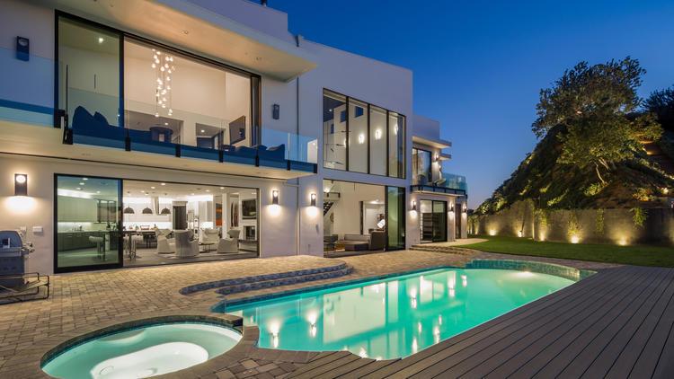 Hot Property |Chrissy Teigen and John Legend