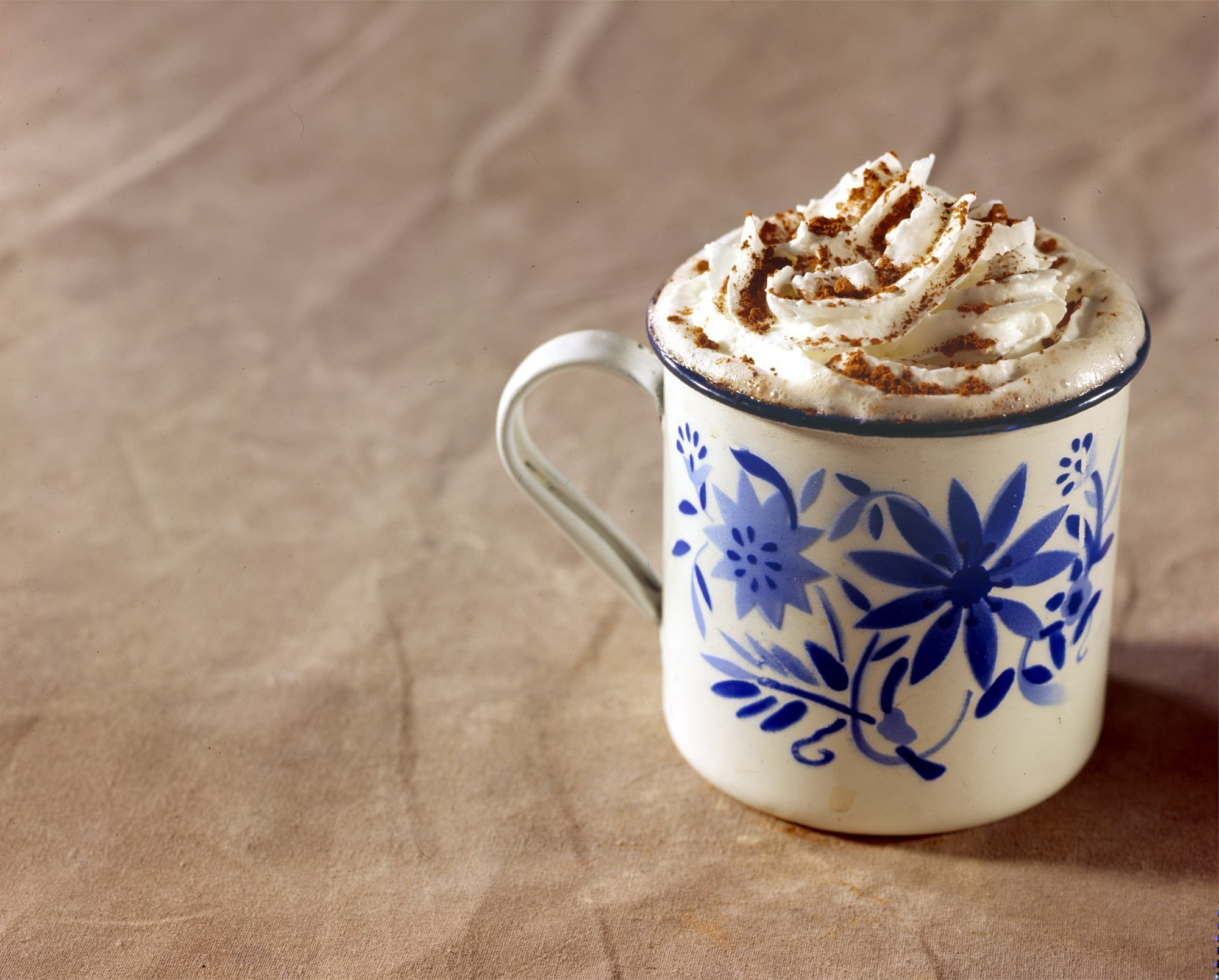 how to make real hot chocolate recipe