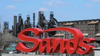 Bethlehem Sands Casino fined $36K for underage gamblers