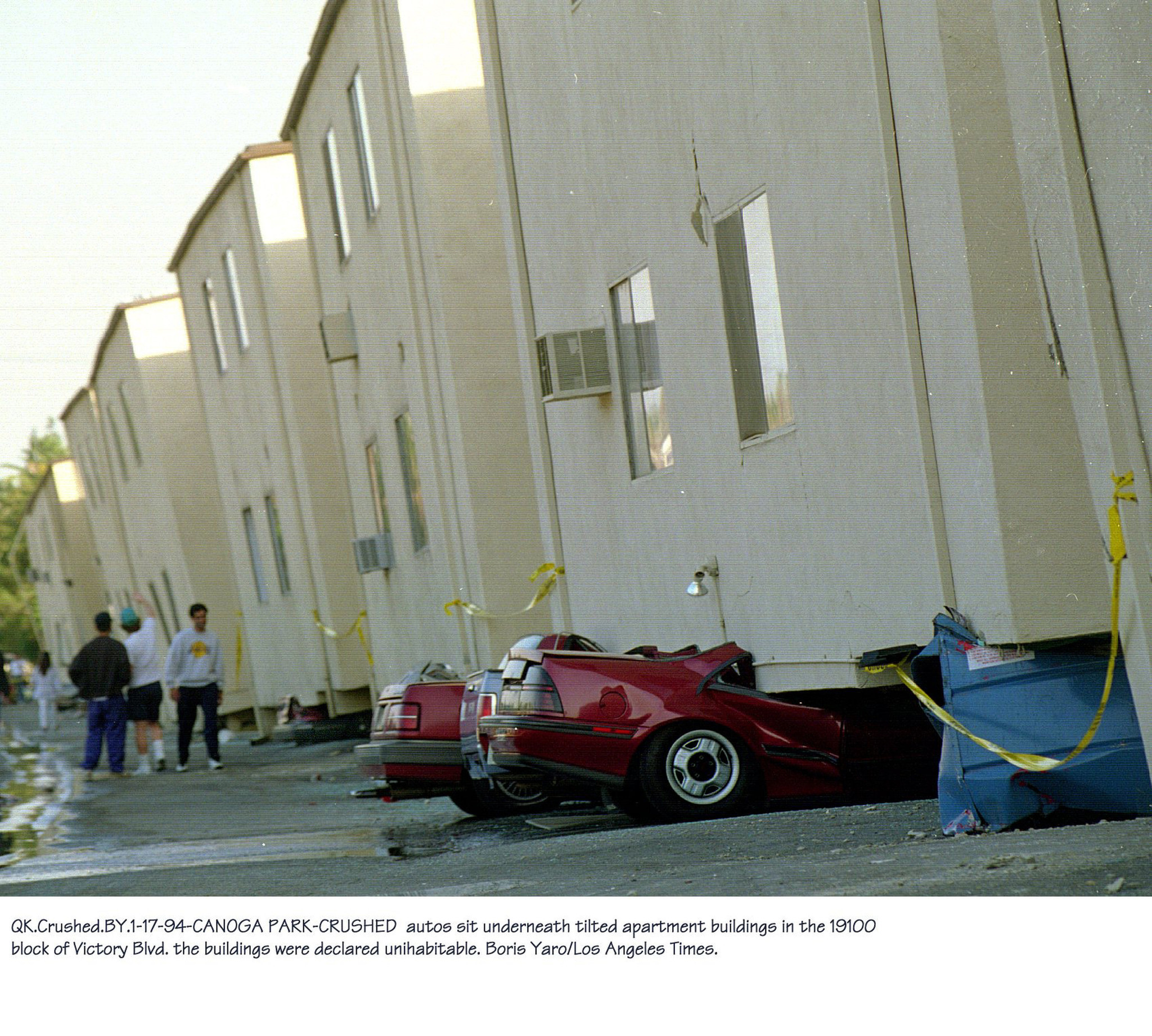 l a landlords and tenants will share earthquake retrofit costs