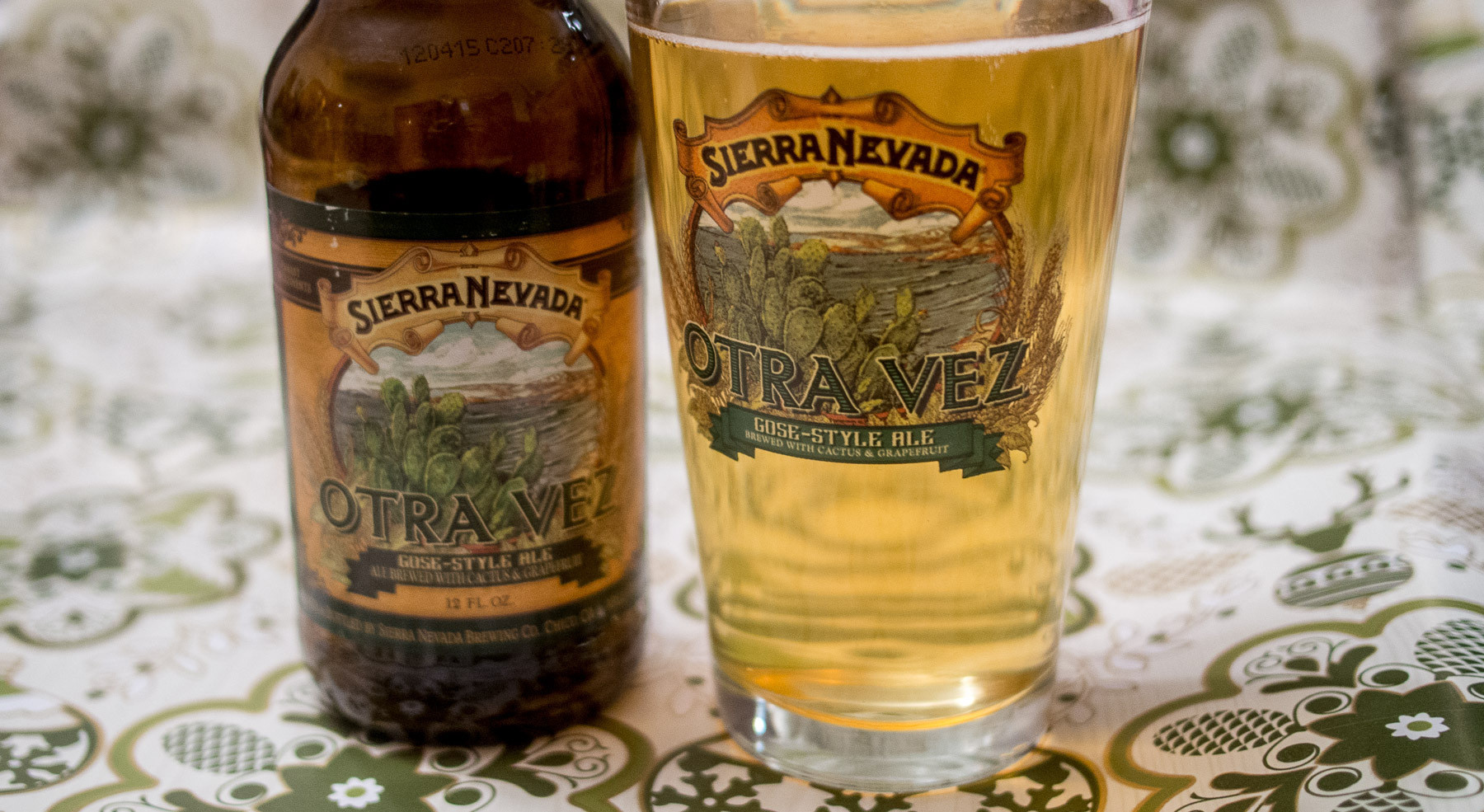 California Craft Beer Of The Month