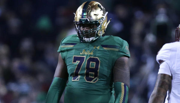 It won't be sexy but drafting a left tackle would make sense fo…