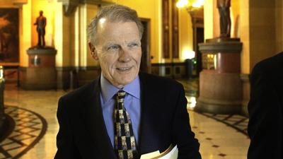 Michael Madigan vs. somebody