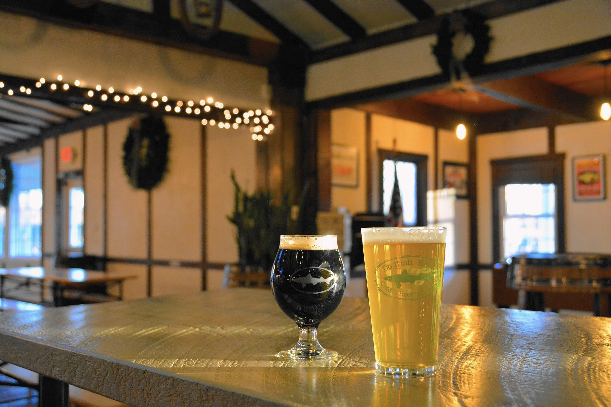 The Hops Company: A Relaxed Craft Beer Haven With Food, Fun ...