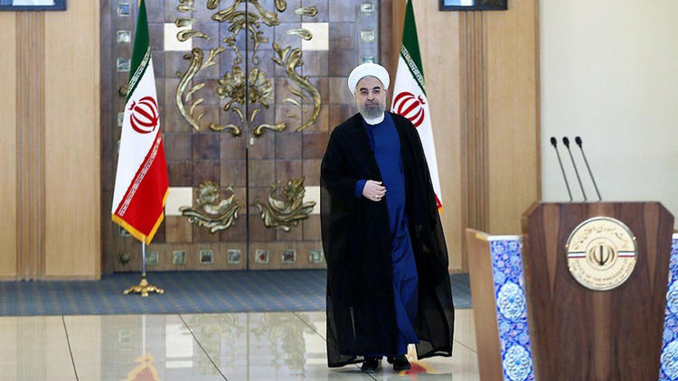 Nuclear deal aims to prevent an Iranian bomb for at least 10 years