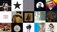 The 31 most-exciting early 2016 albums