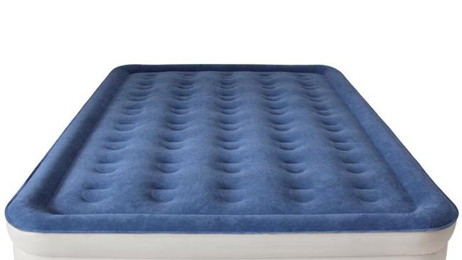 chemical free latex mattress