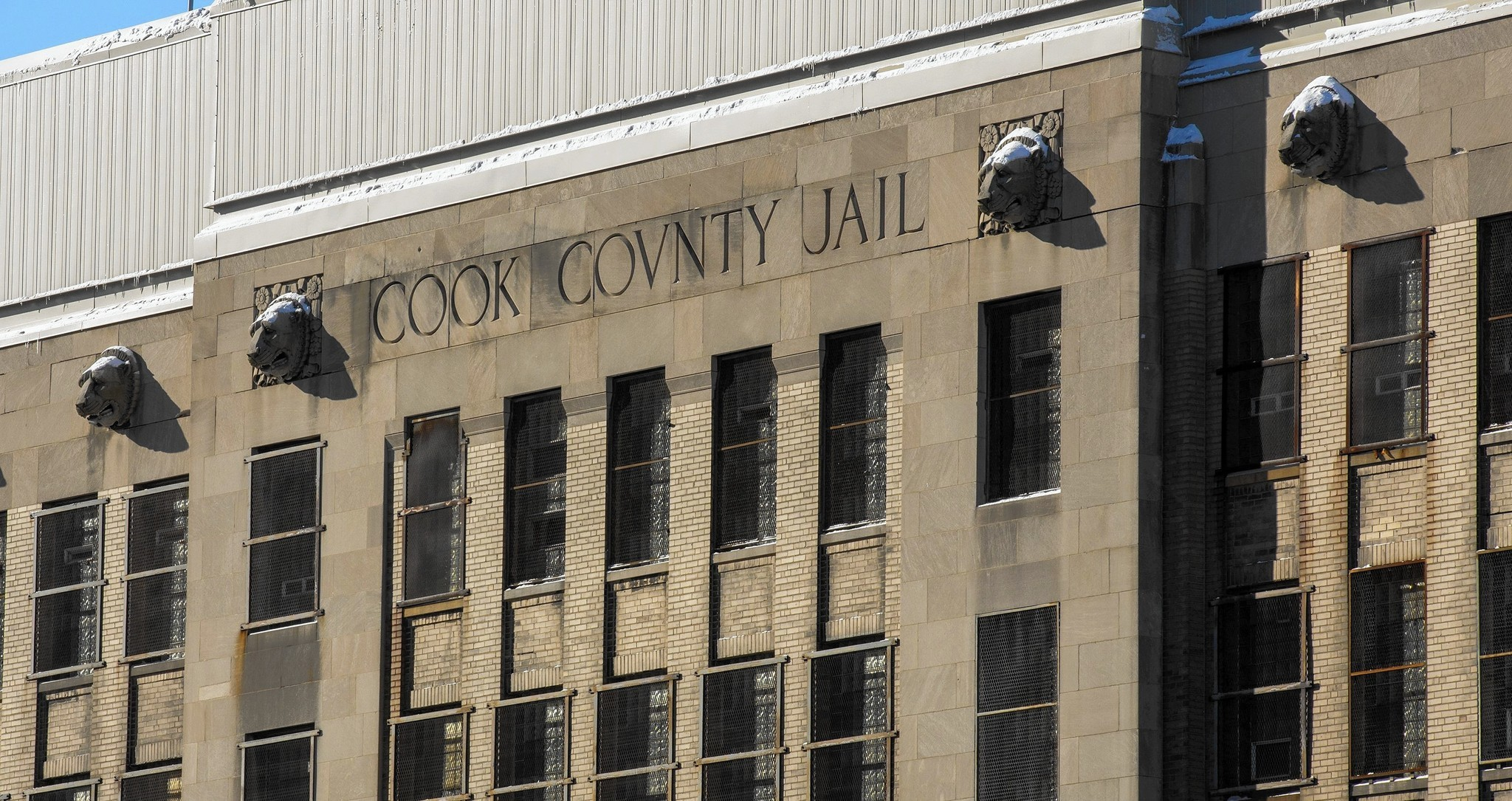 Historic Lawsuit Challenges Practice of Jailing People Too Poor to Pay Bond
