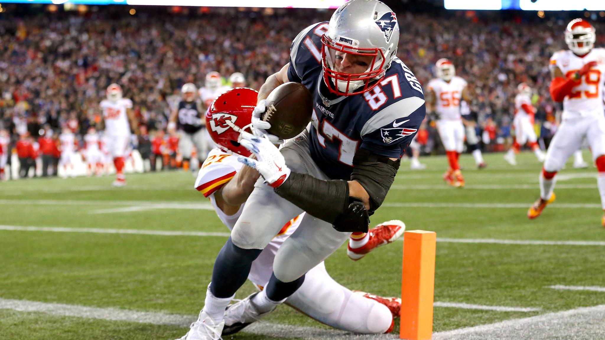 The Chiefs How Tom Tom