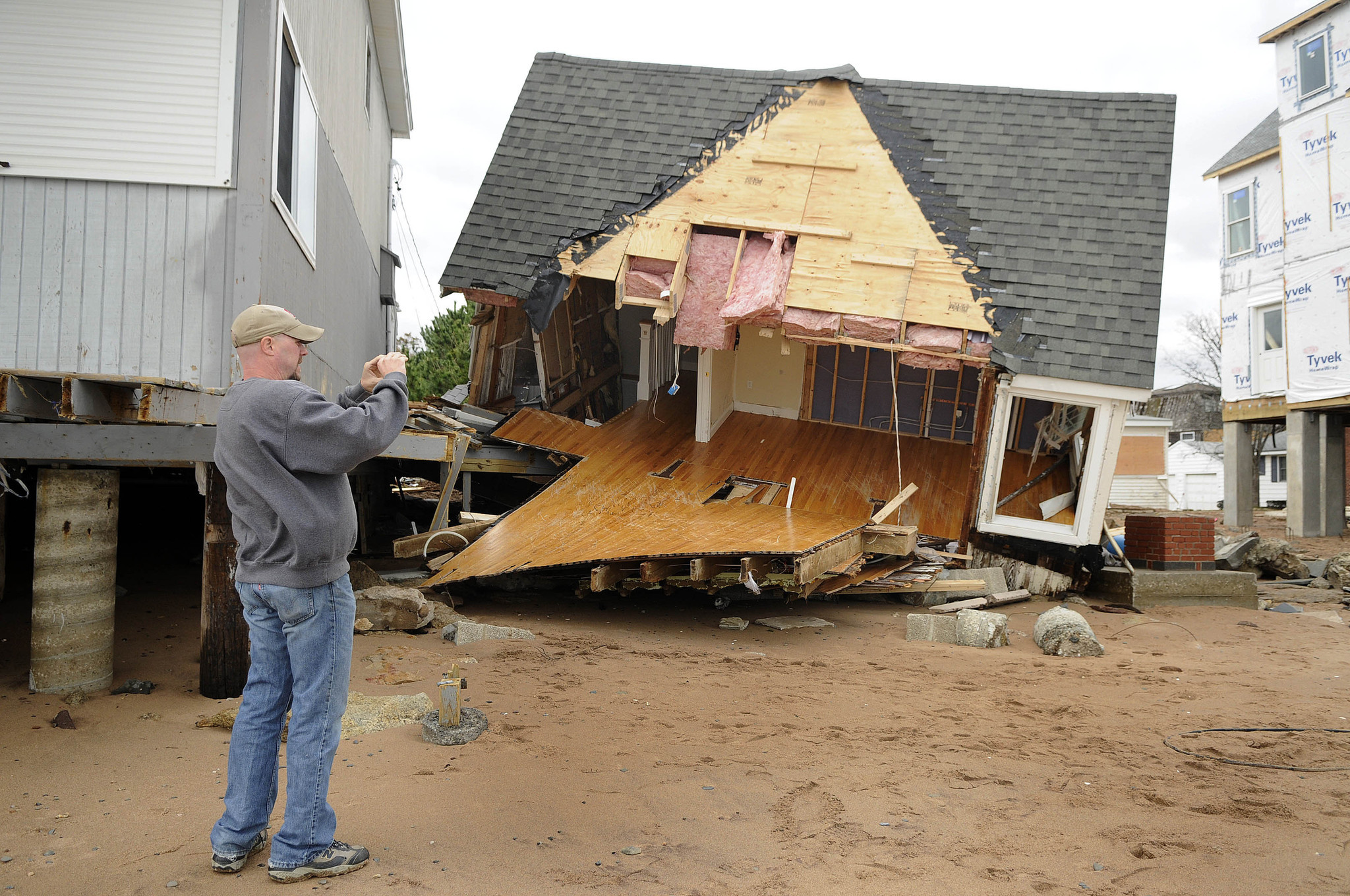 Federal Government Still Offering Disaster Loans For Sandy ...
