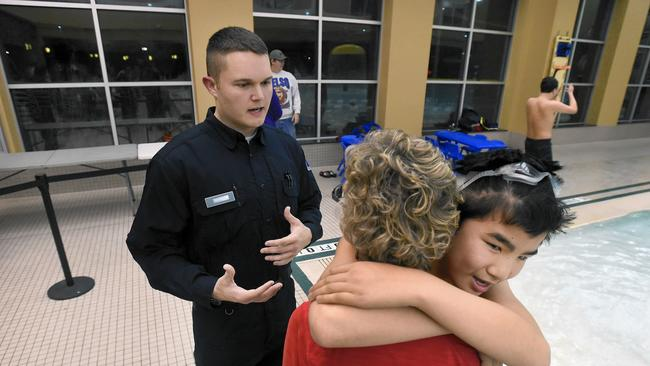 Police Training regarding individuals with intellectual disabilities?