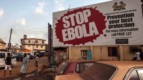 APphoto_Sierra Leone Ebola