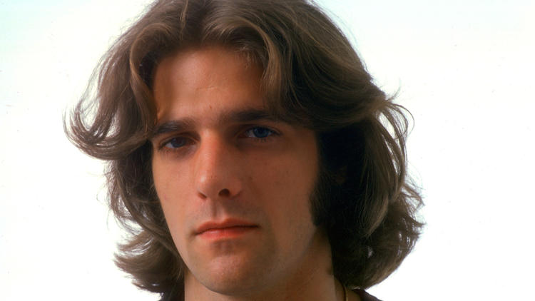 Glenn Frey: Life in pictures