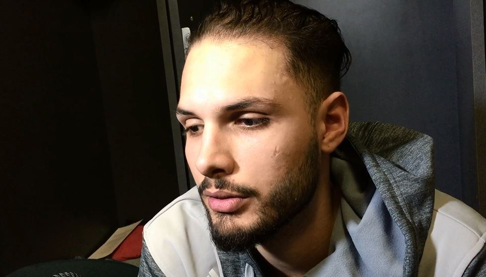 Magic-Hawks postgame interview: Evan Fournier - Sun Sentinel