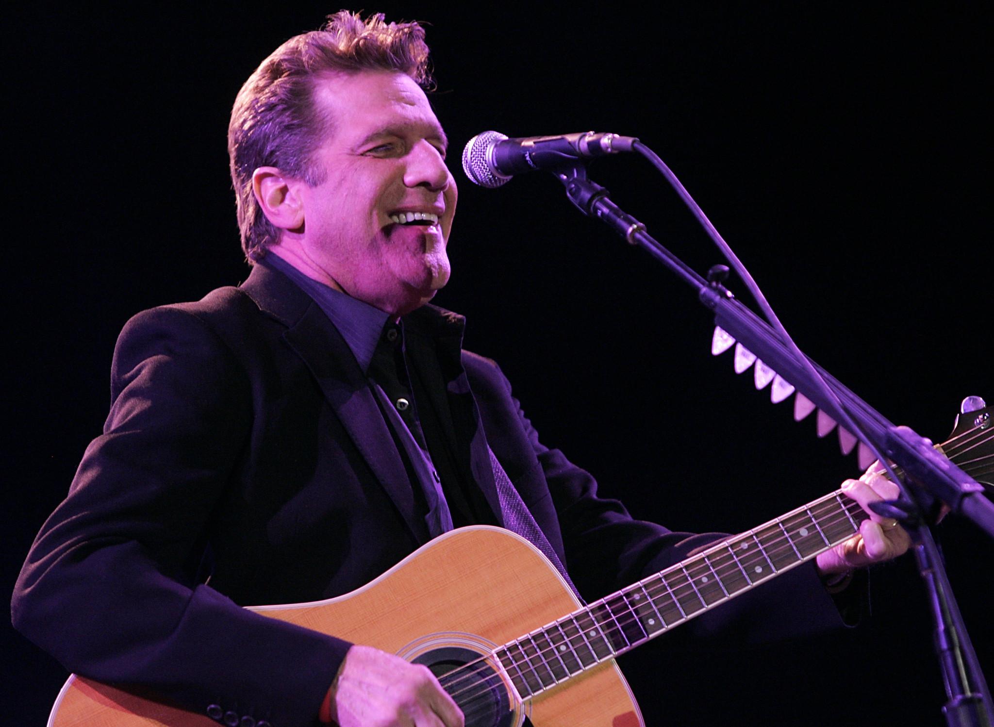 Glenn Frey, Eagles guitarist, dies at 67