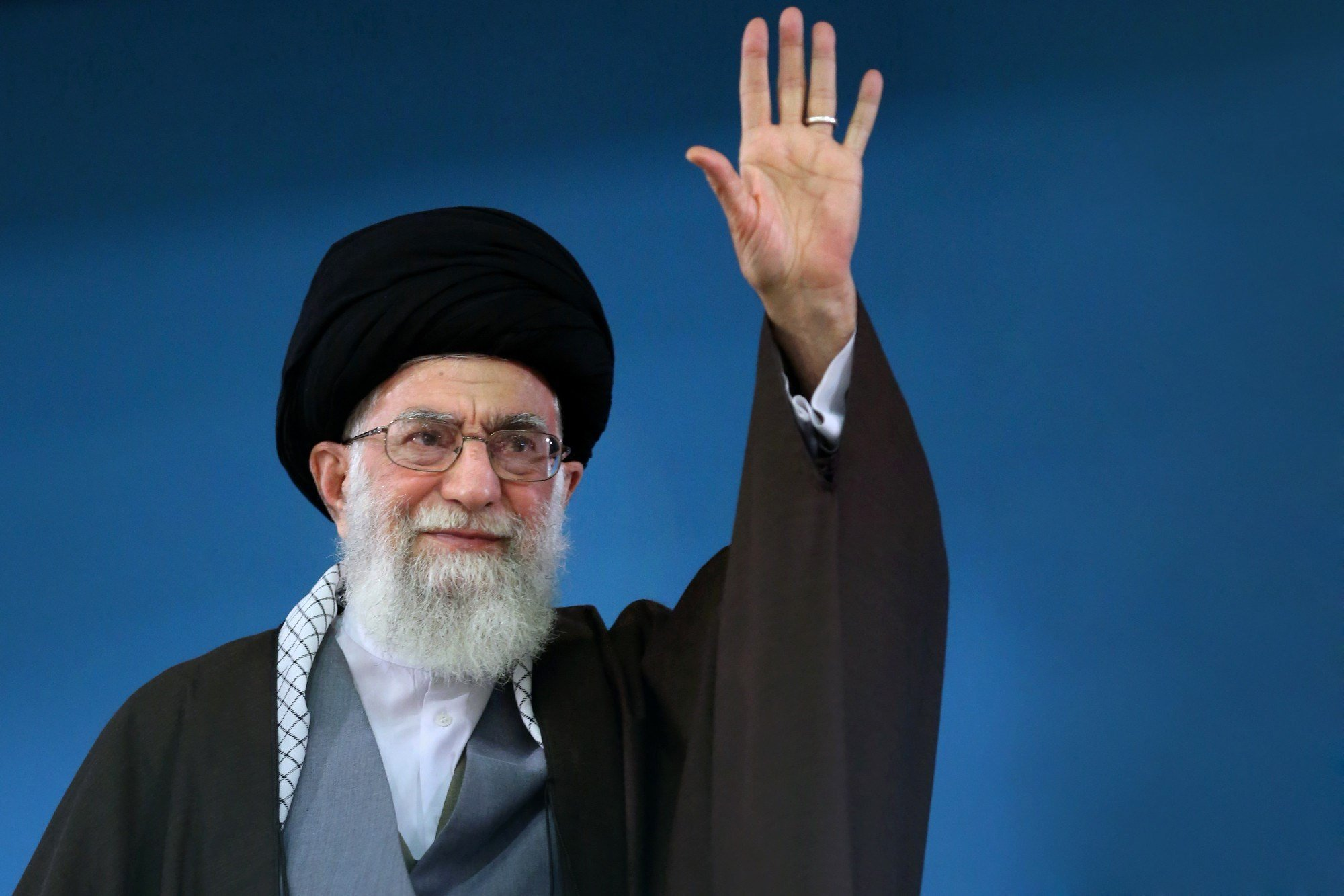 Iran's supreme leader expresses 'pessimism' over nuclear deal