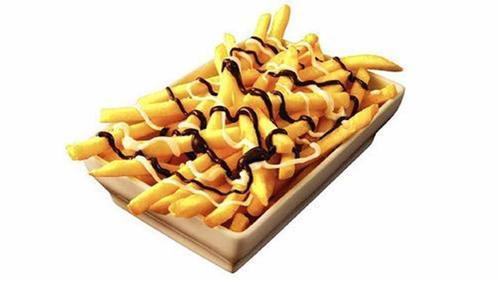 "<p>McDonald's Japan said it will start selling ""McChocolate Potatoes"" Jan. 26.</p>"