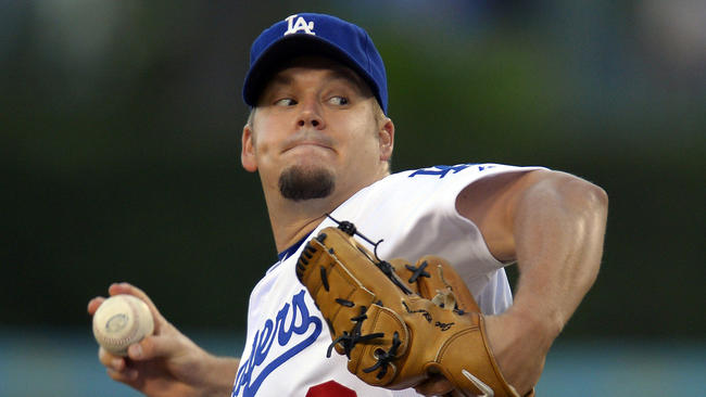 Revitalized Joe Blanton signs ...