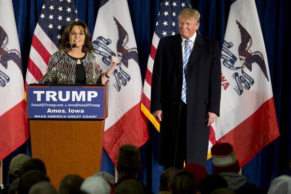 news conservatives rally around trump agenda president