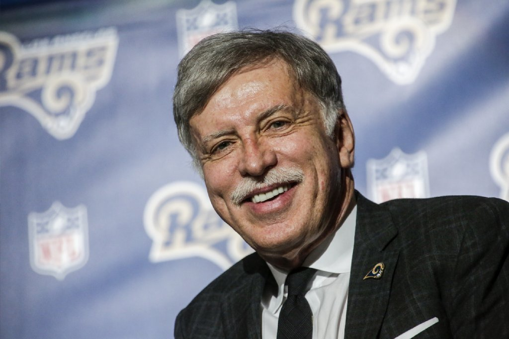 Stan kroenke seeks to borrow about 1 billion for proposed for Inglewood jewelry and loan inglewood ca