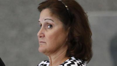 Former Redflex CEO Karen Finley