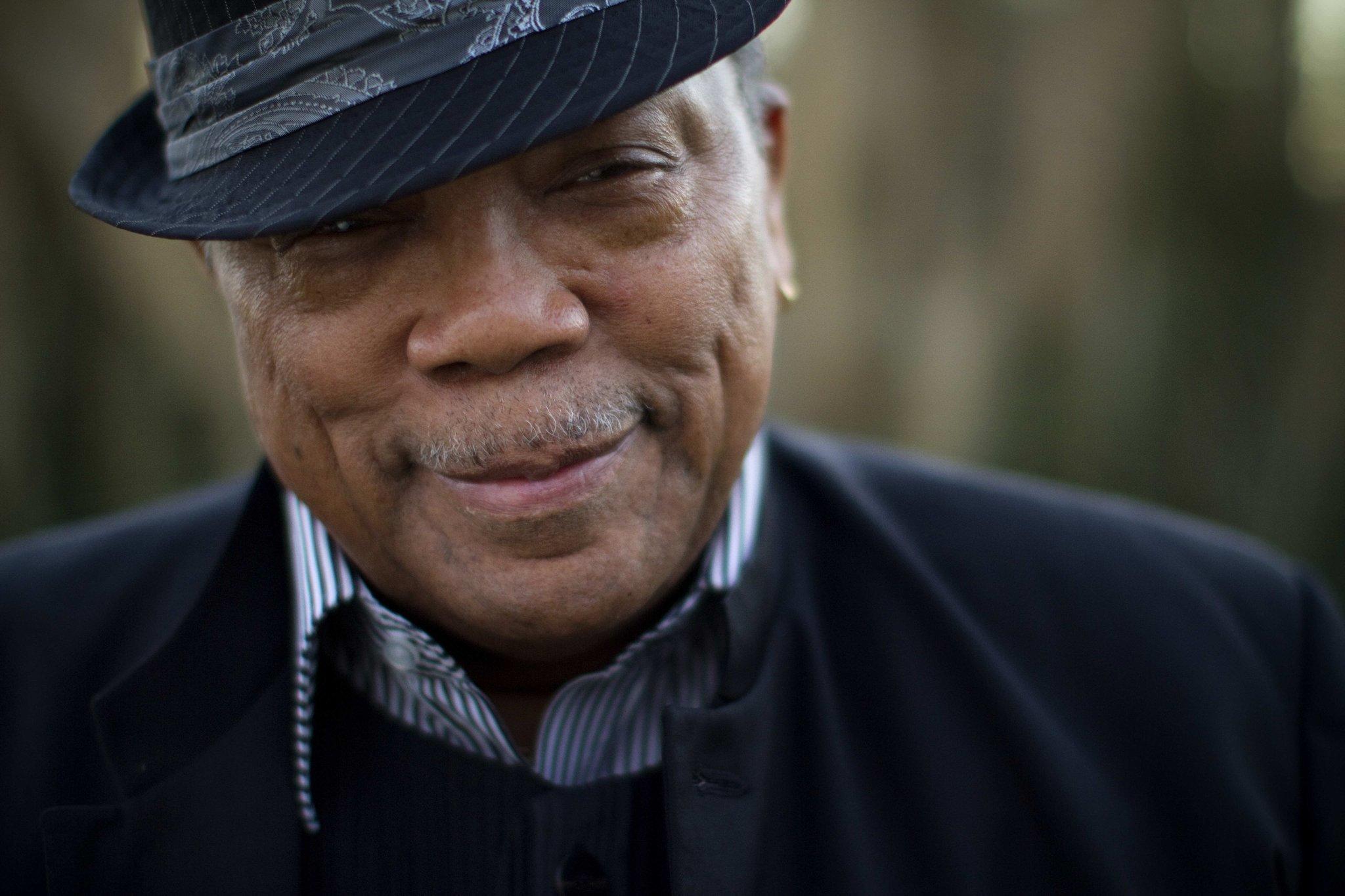 Quincy Jones on Oscars Lack of Diversity: `It's Ridiculous ...
