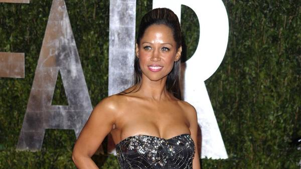 Stacey Dash, shown at the Vanity Fair Oscars party in 2010, told Fox News that she would do away with Black History Month and the BET Awards. [Peter Kramer / Associated Press)