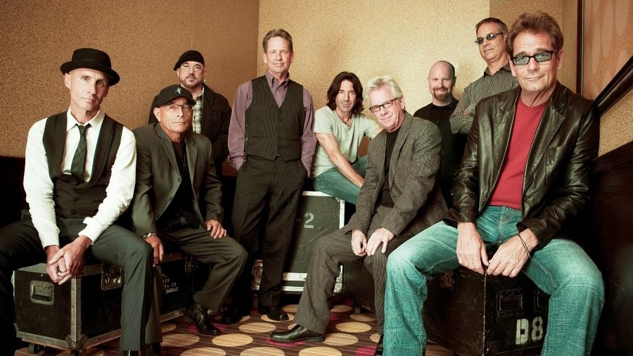 March 6: Huey Lewis & The News