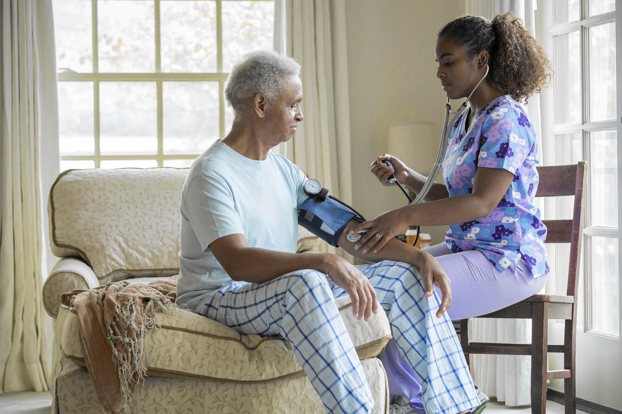 Find A Good Nursing Home