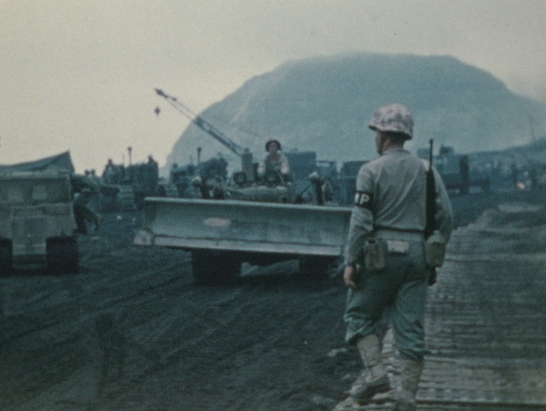Trove of never-before-seen Marine Corps films to be preserved, shared online