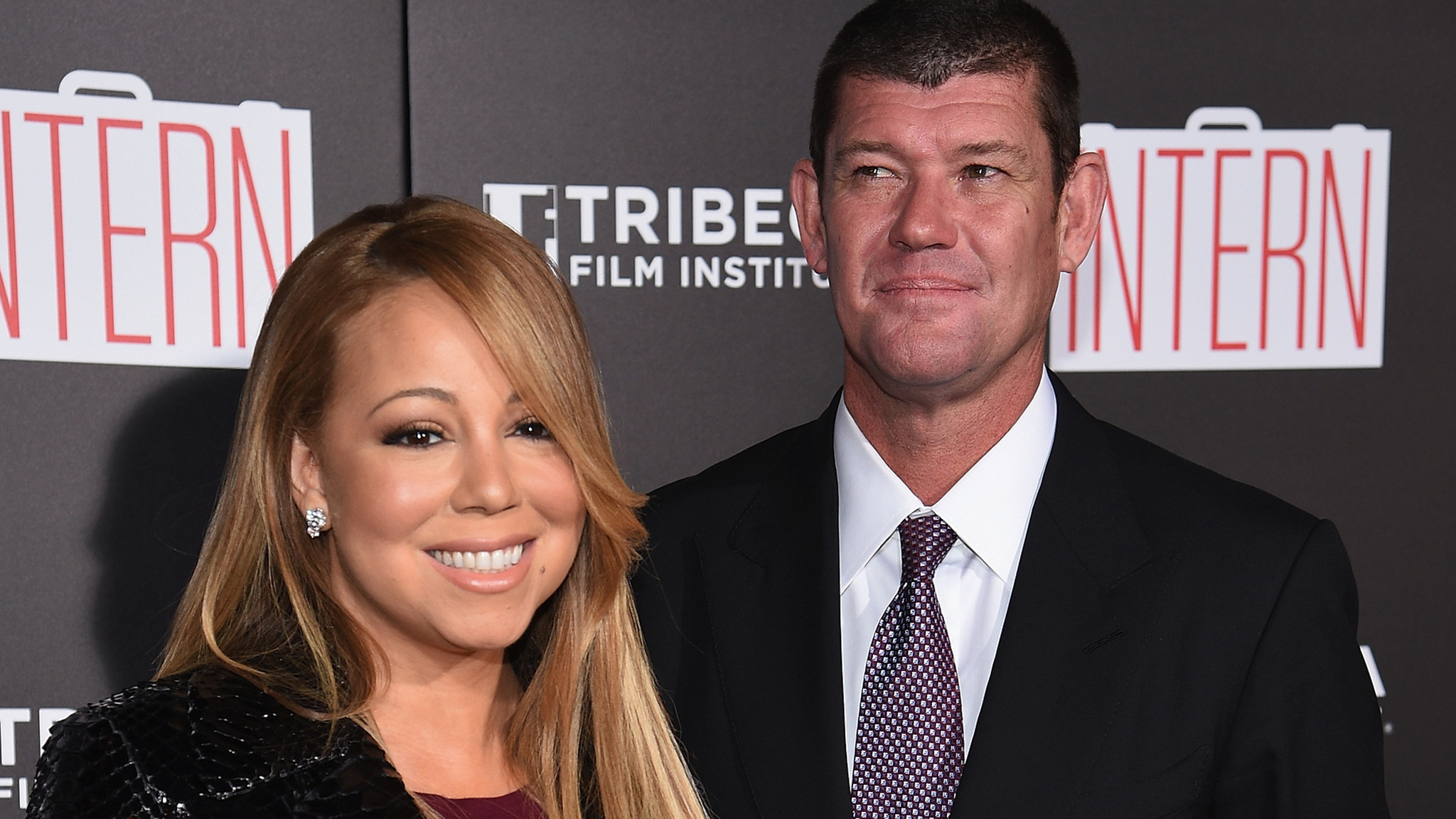 Image result for mariah and james