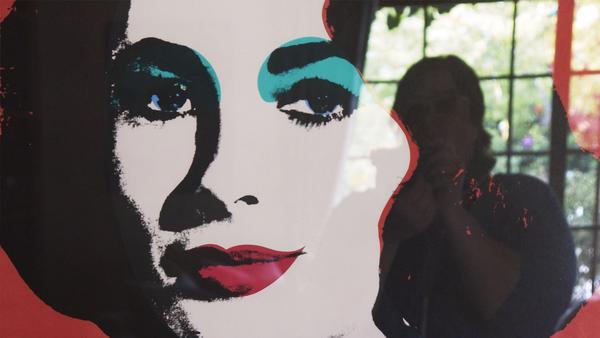 Catherine Opie: Studio Visit 2016