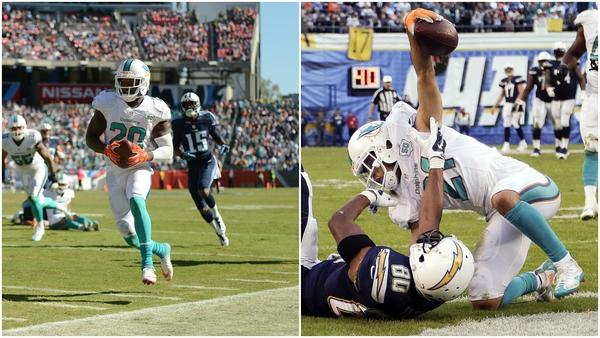 Dolphins' Reshad Jones and Brent Grimes added to Pro Bowl roster