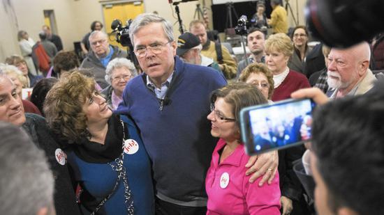 (John Minchillo / Associated Press)