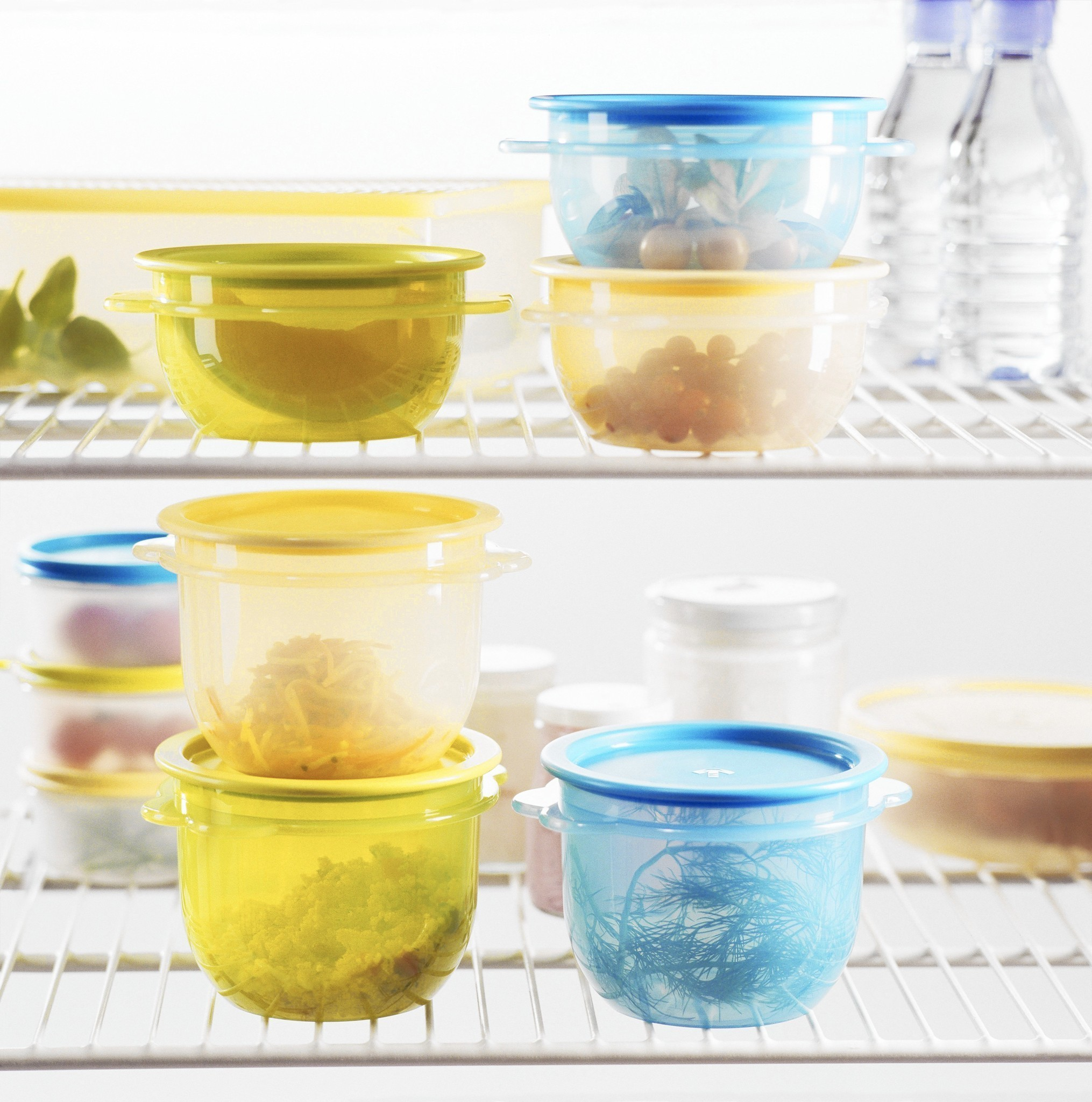 Storing leftovers Getting the right containers to keep food fresh