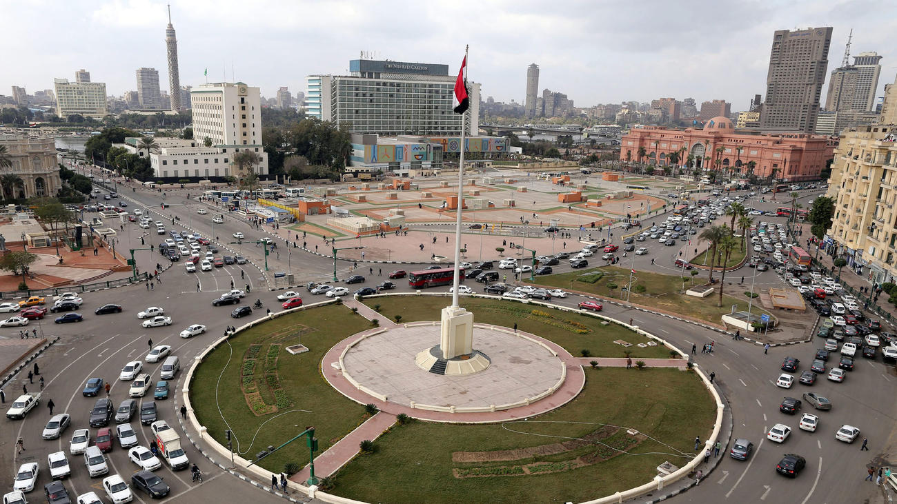 Image result for tahrir square