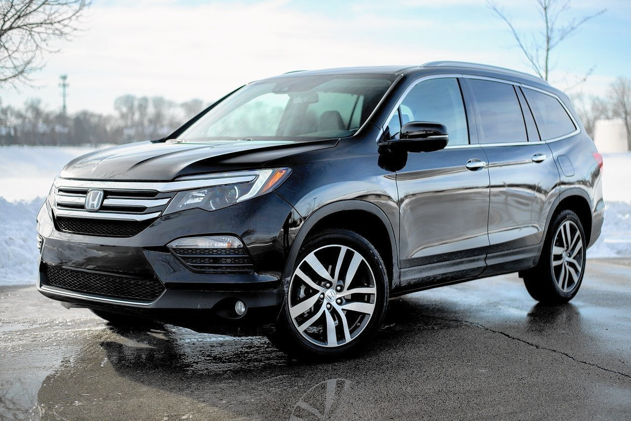 Honda Lurches Ahead With Pesky 9 Speed Transmission Chicago Tribune Range Rover Transmissions