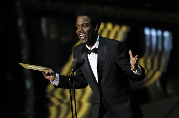 Chris Rock will again host the Oscars this year. (Robert Gauthier / Los Angeles Times)