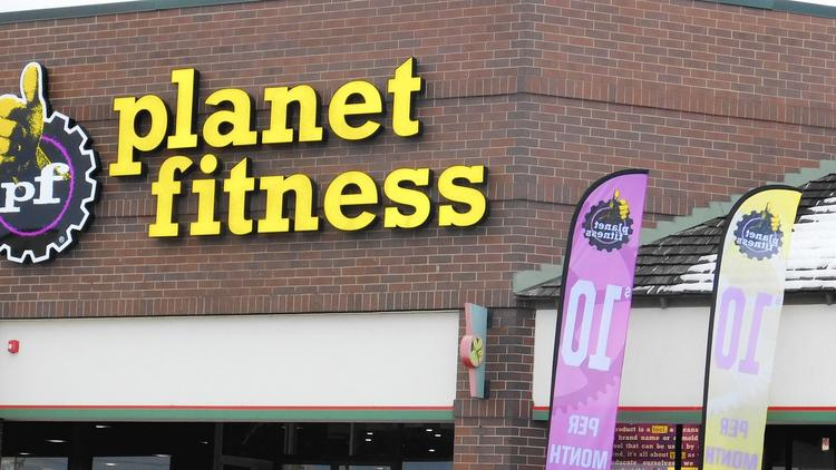 Planet Fitness opens another location ???