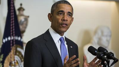 Barack Obama op-ed: Why we must rethink solitary confinement