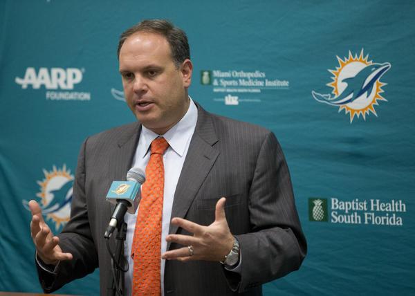 Pro Bowl takes back seat to Senior Bowl for Dolphins organization