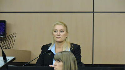 Broward judge Imperato ordered to explain why she should be allowed to keep her job