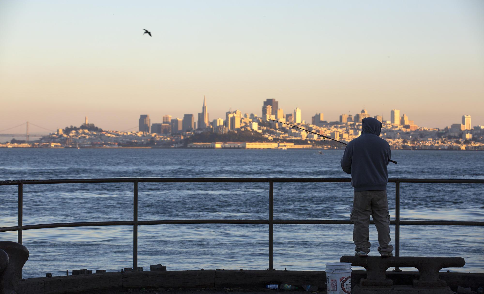 Horseshoe Bay, San Francisco