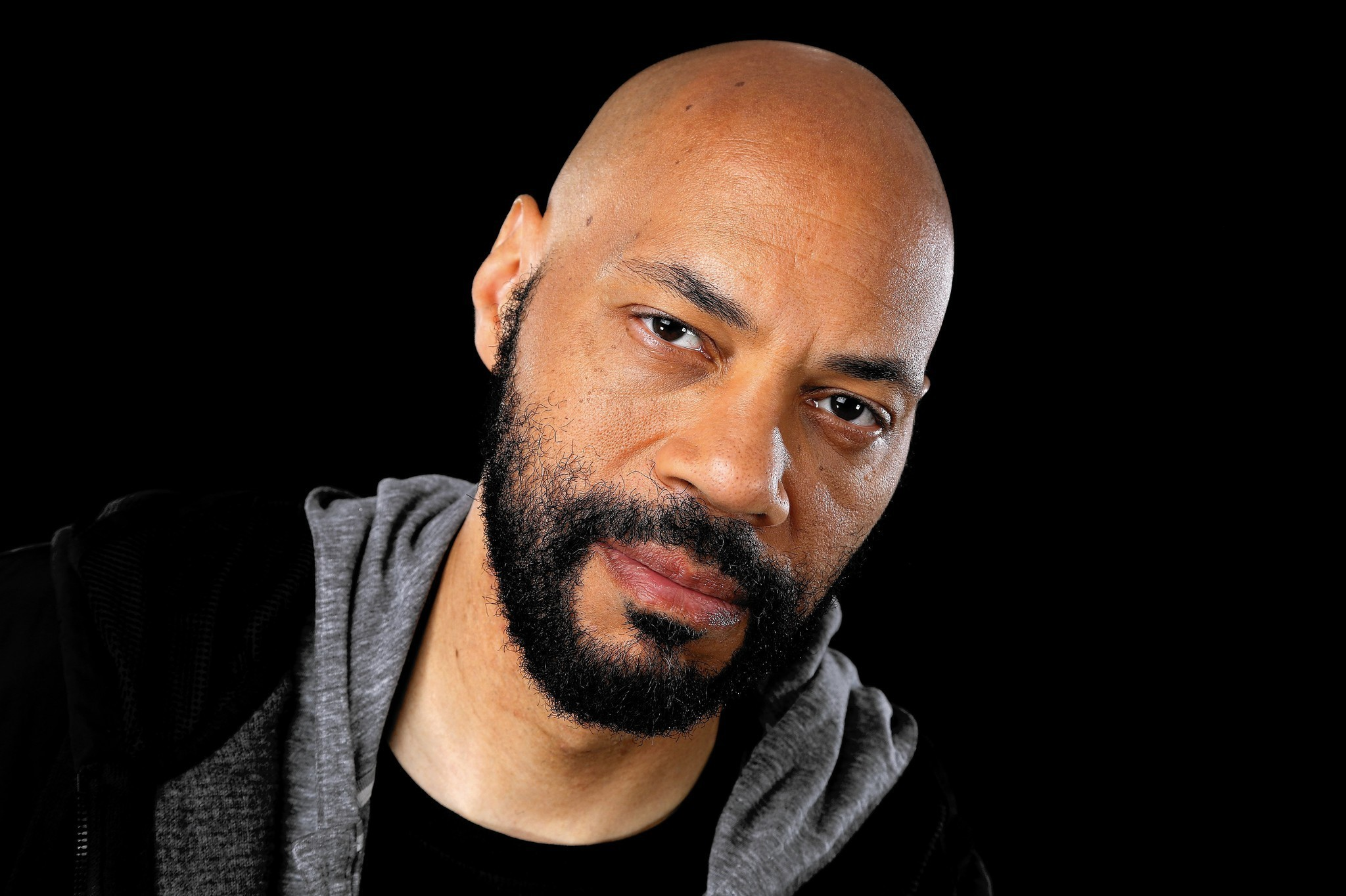 john ridley marvel project