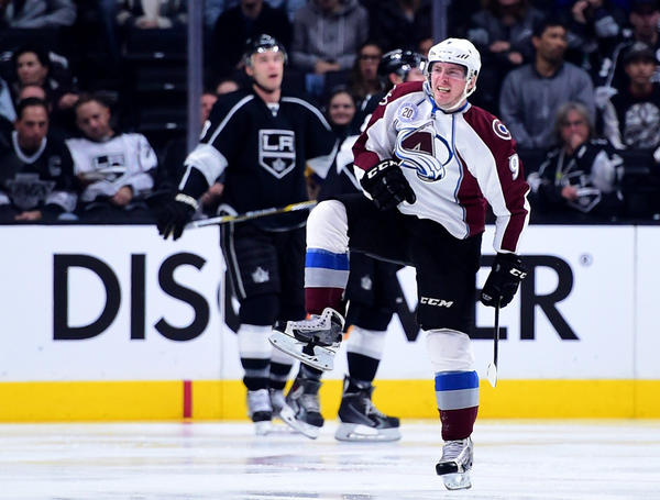 Kings Stumble Into All-Star Break, Blowing Two Leads In 4-3 Loss To Colorado