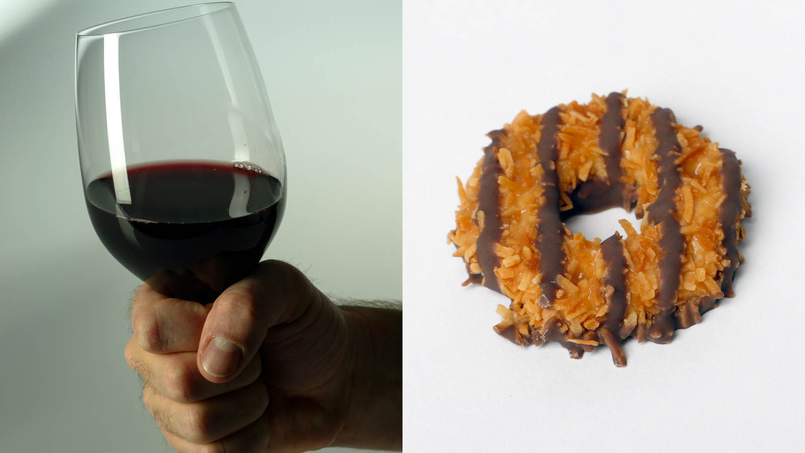 How to pair wine with your favorite Girl Scout cookies - Los Angeles Times