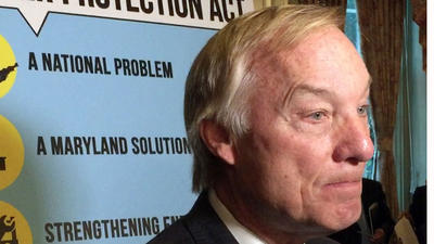 Franchot criticized for comparing lack of school air conditioning to Mich. water woes