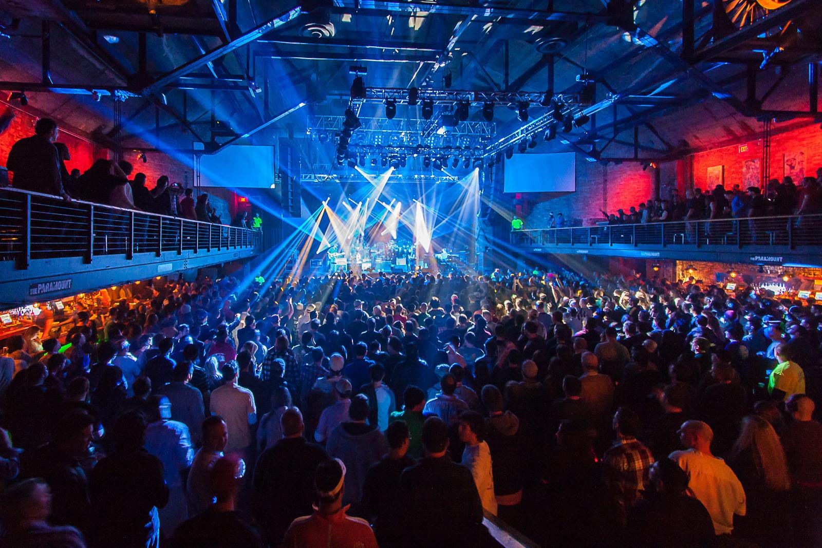 Baltimore Music Venues - Baltimore Concert Venues | Visit ...