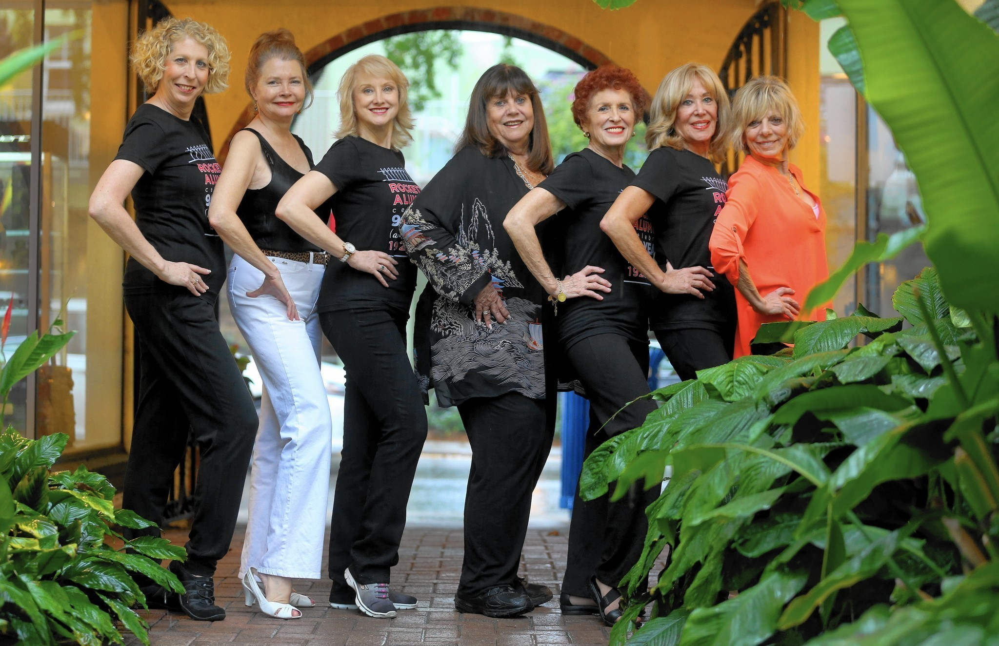 Rockettes In South Florida: Still Kicking After All These Years   Sun  Sentinel