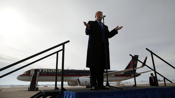 (Paul Sancya / Associated Press)